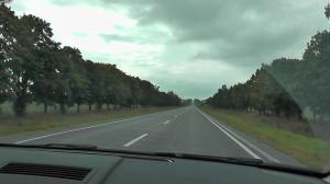 в Болгарию на автомобиле
